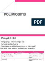 POLIMIOSITIS