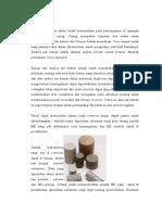 Artikel Analisis Core