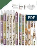Carnival Victory Deck Plan PDF