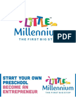 Little Millennium Proposal Presentation 2017