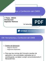 CM05 - 1º Parte