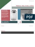 Gf vs Plastic Os