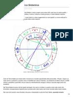 Astrologia Archetipica Sistemica