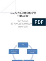 Pediatric Assesment Triangle