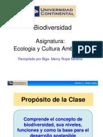 ECOLOG_CULT AMB Semana 12 Biodiversidad