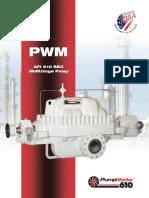 pumpworks 610-BB3