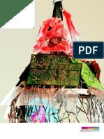 Catalogo do Salão Arte Pará 2008
