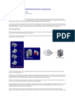 Reverse Proxy Forward Proxy Load Balancers
