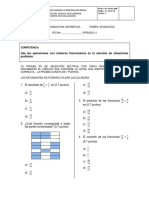 Evaluación fracciones II periodo sexto - FINAL.docx