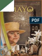 Programa Fiestas de Mayo 2017