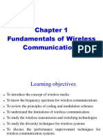 wireless network chapter 1