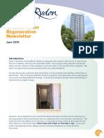 102354 July 2014 Grenfell Tower Newsletter