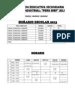 HORARIO 2013.docx