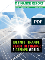Africa Islamic Finance Report Jan-Mar 2017