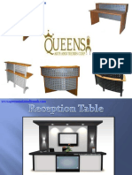 Office Reception Counter – Reception Counter Desk