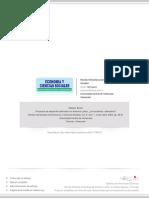 Mallard - 2003 - Proyectos de Desarrollo Alternativo en América Latina ¿Una Auténtica Alternativa