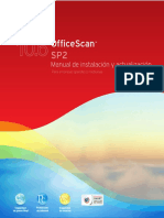 Manual Instalacion Trendmicro Officescan 106sp2