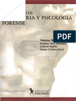 PFO 008 RXP Diccionario de Psiquiatria y Psicologia Forense - Nestor Stingo (Coord)