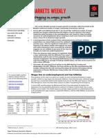 Australian Markets Weekly 06062017