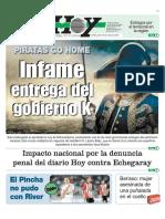 La infame entrega del gobierno K - Diario Hoy .pdf