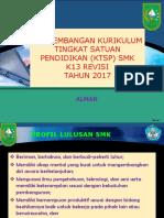 KTSP 2017 SMK