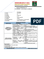 SESION 01 - 1° ART - I UNI - FBC