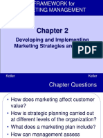 markting management
