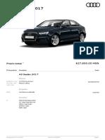 Audi Miguel