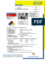 M.S.D.S.P222