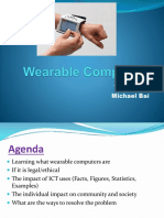 tm wearable computers