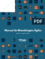 Manual de Metologias Agiles Final