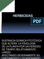 HERBICIDAS 1
