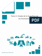 Temario_M6T4_Estado de La Superficie de Los Pavimentos