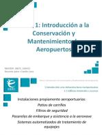 Presentación_M6T1_Introducción a La Conservación y Mantenimiento de Aeropuertos