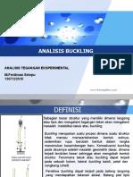 Buckling & Buckling Propagtion MFS