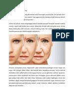 Akupunktur Untuk Anti Aging
