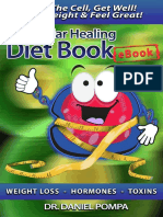 2014 Cellular Healing Diet eBook