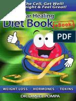 2014 Cellular Healing Diet eBook
