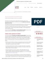 El Formato de Una Publicación_ Cuello de Botella en La Edición