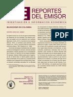 Bilingüismo Colombia