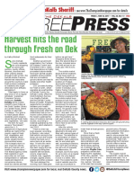 DeKalb FreePress