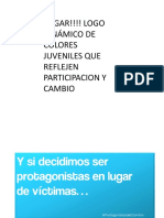 Diseño Electoral Partido