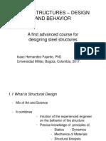UM 2017 1 SteelDesign Lesson1 INTRO
