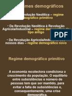 Regimes Demogr.