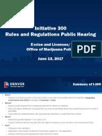 Social Consumption Public Hearing Presentation
