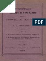 Dobrogea 1882