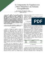 3_Influência de Componentes de Sequência nos estudos em sistemas desequilibrados.pdf