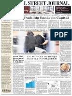 Wall Street Journal June 3 2016
