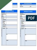 Ficha de Planificacion Textual