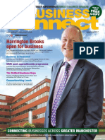 GM Business Connect Magazine